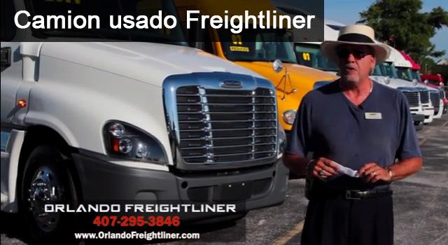 Orlando Freightliner
